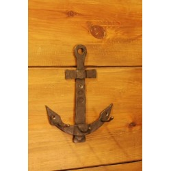 Rack with 3 hooks Anchor